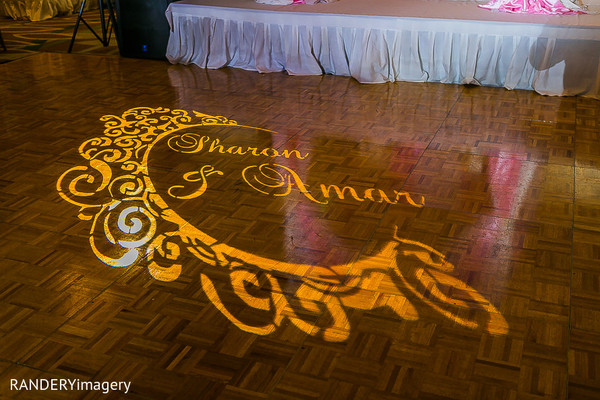 Lighting in Anaheim, CA Sikh Wedding by RANDERYimagery