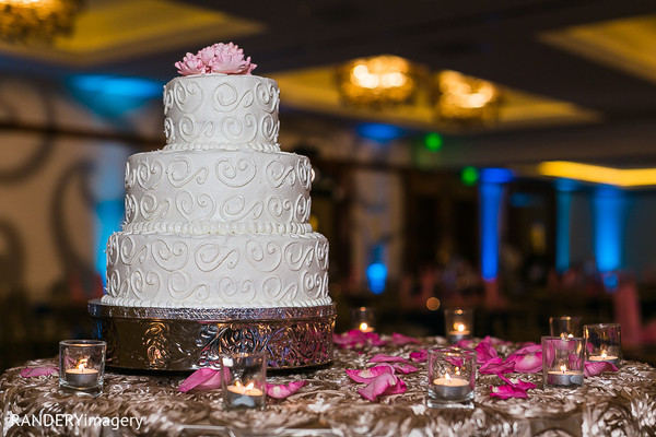 Cakes & Treats in Anaheim, CA Sikh Wedding by RANDERYimagery