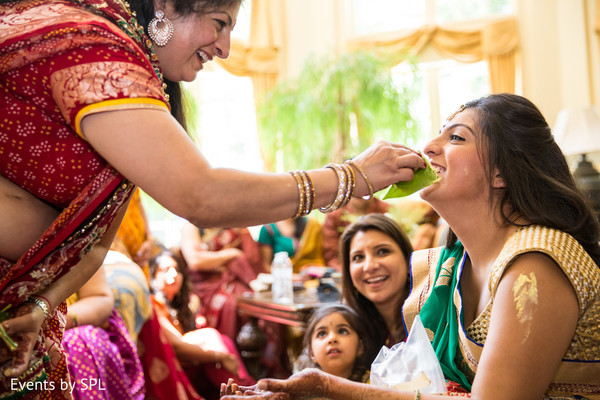 Pre-Wedding Ceremony in Atlanta, GA  Indian Wedding by Events by SPL