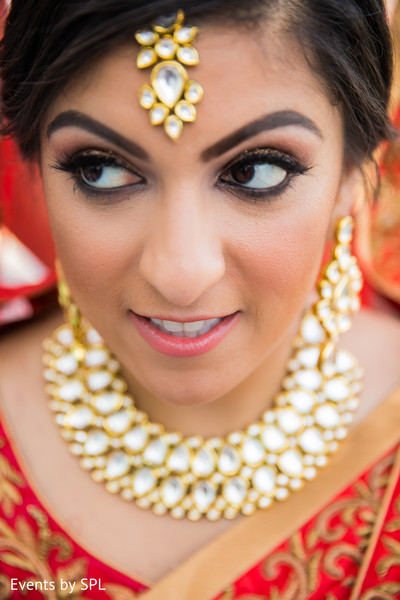 Makeup in Atlanta, GA  Indian Wedding by Events by SPL