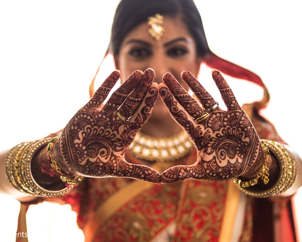 Mehndi in Atlanta, GA  Indian Wedding by Events by SPL
