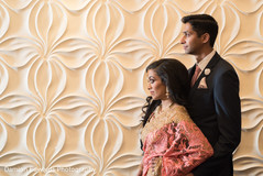 Reception Portrait
