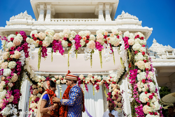 Traditional Indian Weddingindian Wedding Traditionsindian Customs Weddings