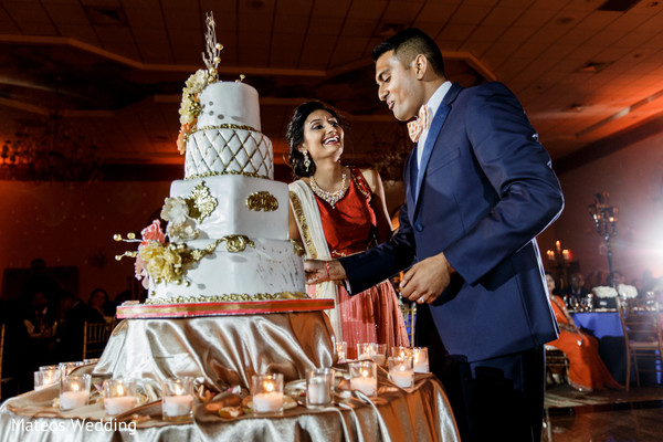 Rahul jigna wedding