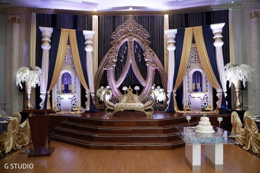 Toronto Canada Sikh Wedding By G Studio Post 6746
