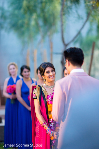 indian fusion wedding,indian fusion wedding ceremony