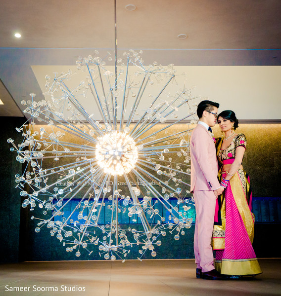 Portraits in Phoenix, AZ Fusion Wedding by Sameer Soorma Studios