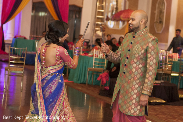 Pre-Wedding Ceremony in Ontario, Canada Indian Wedding by Best Kept Secret Photography