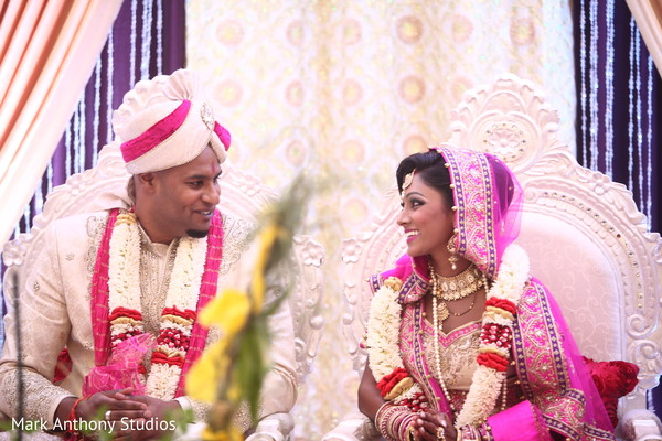 Indian Wedding Ceremony in Ontario, Canada Fusion Wedding by  Mark Anthony Studios