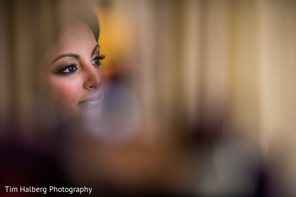 Getting Ready in Pleasanton, CA Indian Wedding by Tim Halberg Photography