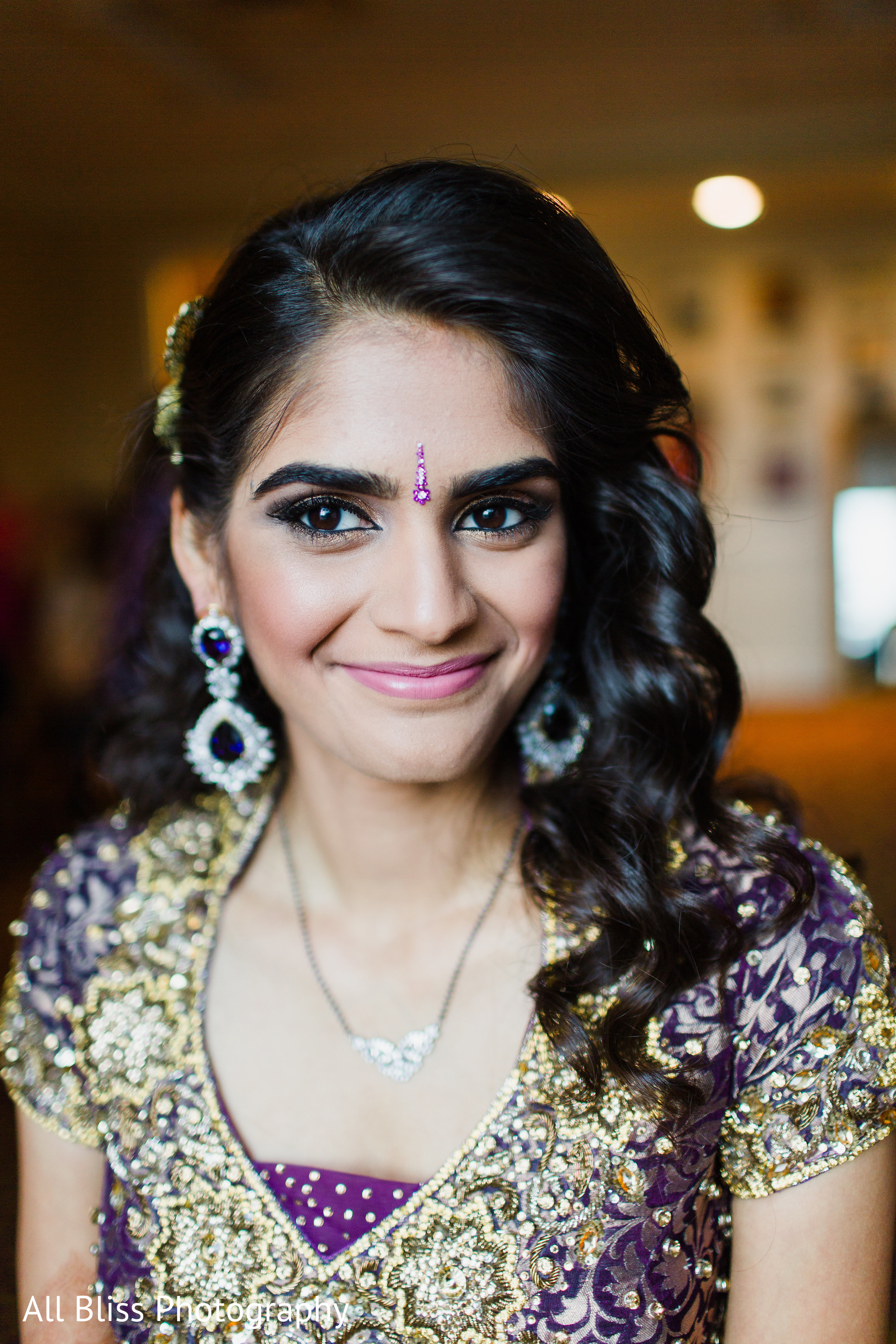 Charlotte, NC Indian Wedding by All Bliss Photography