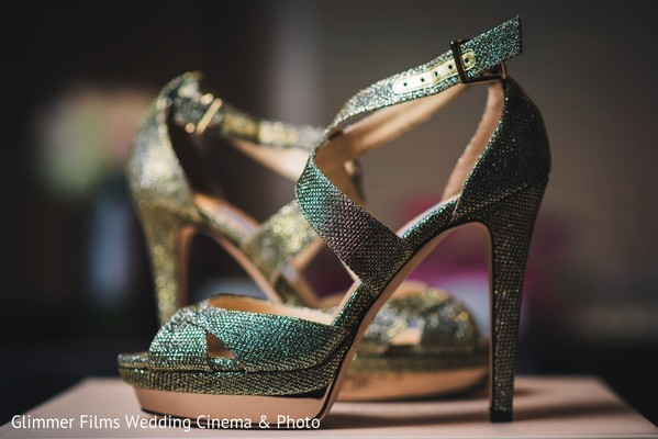 Shoes in Fremont, CA Sikh Wedding by Glimmer Films Wedding Cinema & Photo