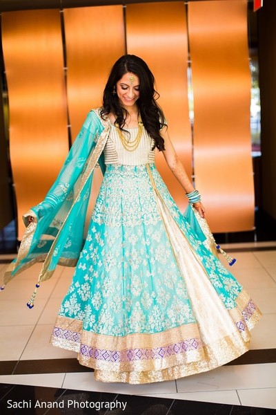 Overland Park, KS Indian Wedding by Sachi Anand Photography