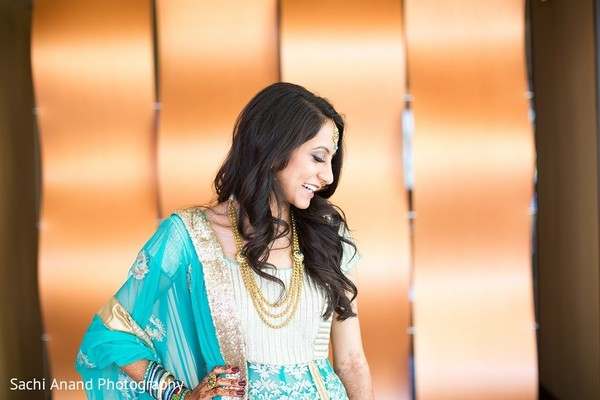 Pre-Wedding Portrait in Overland Park, KS Indian Wedding by Sachi Anand Photography