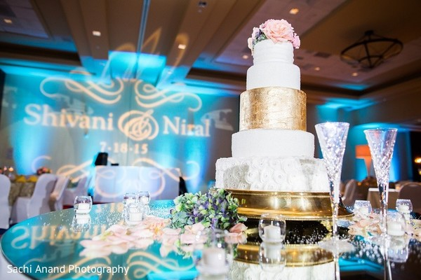 Floral & Decor in Overland Park, KS Indian Wedding by Sachi Anand Photography