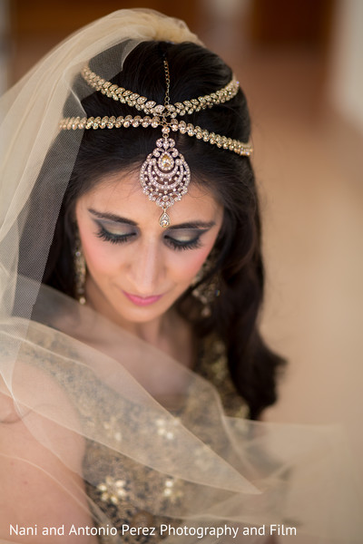 Reception Portraits in Spain Destination Indian Wedding by Nani de Perez Photography & Films