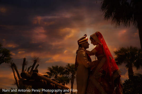 Wedding Portraits in Spain Destination Indian Wedding by Nani de Perez Photography & Films