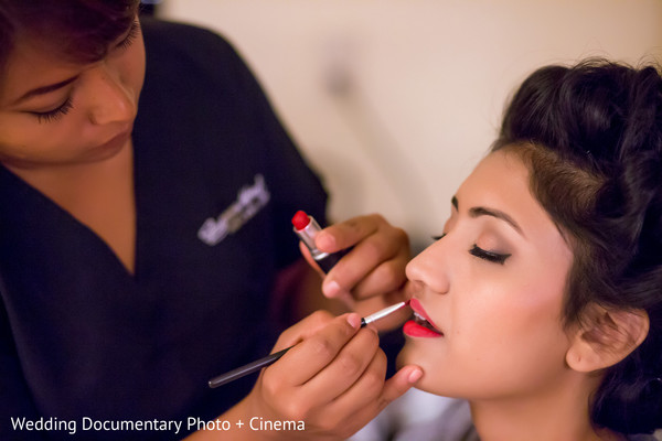 Getting Ready in Los Cabos, Mexico Indian Destination Wedding by Wedding Documentary Photo + Cinema