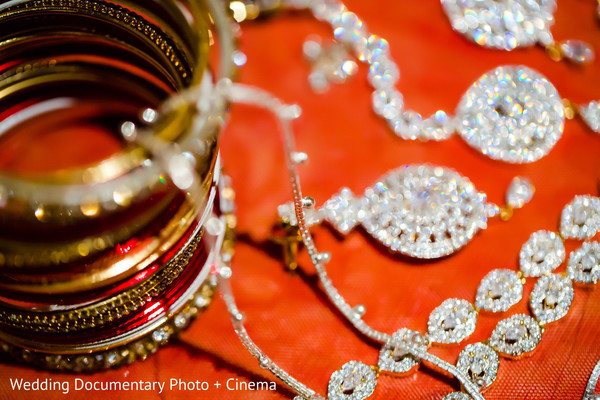 Bridal Jewelry in Los Cabos, Mexico Indian Destination Wedding by Wedding Documentary Photo + Cinema