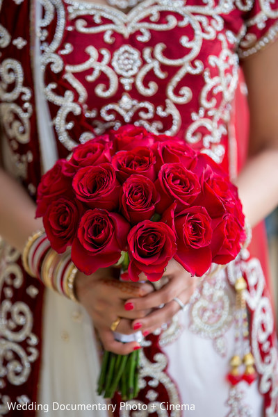 Bouquet in Los Cabos, Mexico Indian Destination Wedding by Wedding Documentary Photo + Cinema
