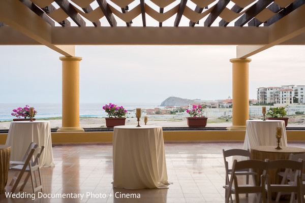 Venue in Los Cabos, Mexico Indian Destination Wedding by Wedding Documentary Photo + Cinema