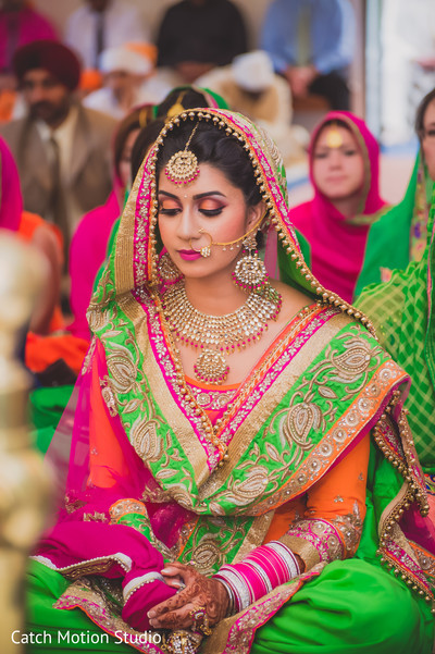 Sikh Wedding Planning Ideas 2018