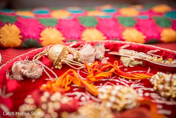 Pre-wedding traditions in Annapolis, MD Sikh Wedding by Catch Motion Studio