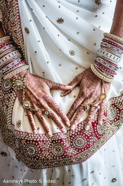 Mehndi in Newport Beach, CA Indian Wedding by Aaroneye Photo & Video