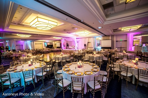 Venue in Newport Beach, CA Indian Wedding by Aaroneye Photo & Video