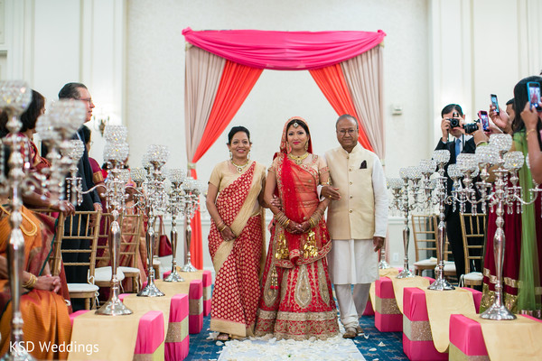 Indian Wedding Ceremony in Woodcliff Lake, NJ Indian Wedding by KSD Weddings