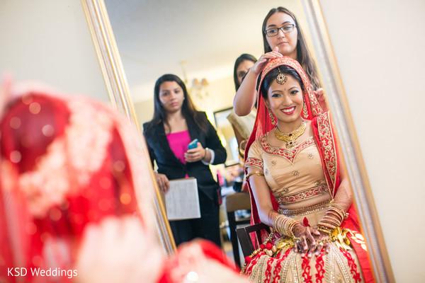 bride getting ready,indian bride getting ready,getting ready images,getting ready photography,getting ready