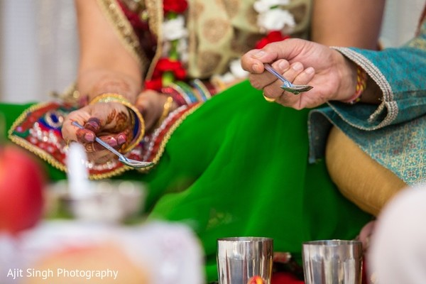 Pre-Wedding Celebration in Washington, D.C. Indian Wedding by Ajit Singh Photography