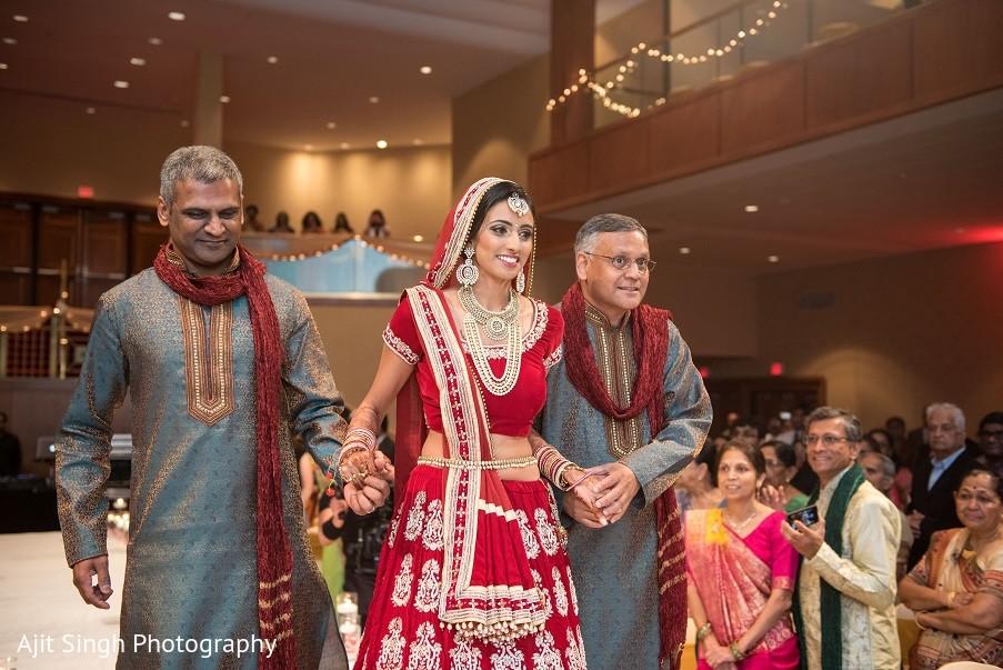 Traditional Indian Wedding | Ceremony Photo 58857