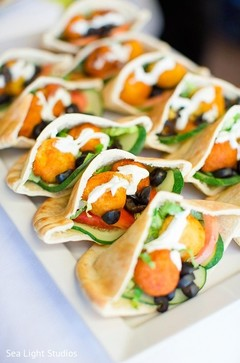 Emejing Appetizers For A Wedding Ideas - Styles & Ideas 2018 - sperr.us