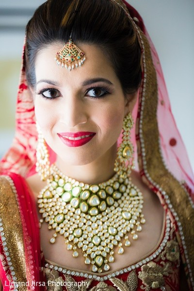 Makeup In Dana Point CA Indian Wedding By Lin Jirsa Photography