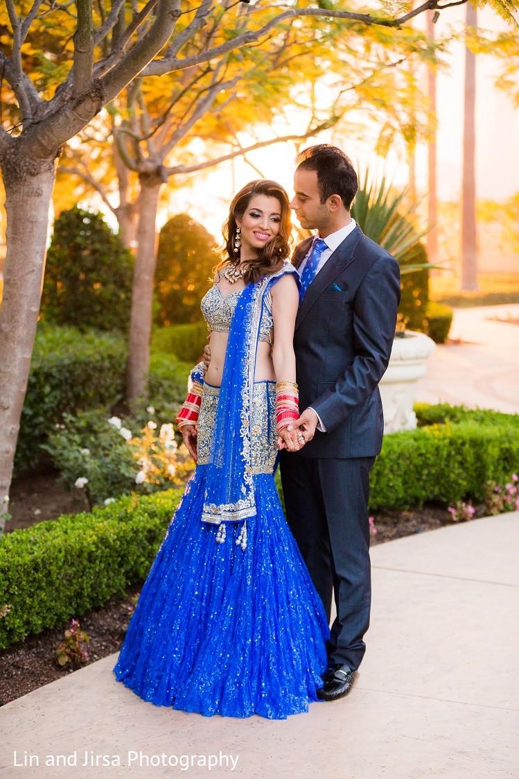 Magnificent Indian Wedding Reception Dress Component - Wedding Dress ...