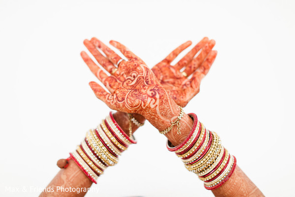 Mehndi in Malibu, CA Indian Wedding by Max & Friends Photography