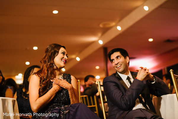 Pre-wedding Celebrations in Huntington Beach, CA Indian Wedding by Matei Horvath Photography