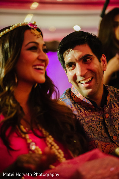 Mehndi Party in Huntington Beach, CA Indian Wedding by Matei Horvath Photography