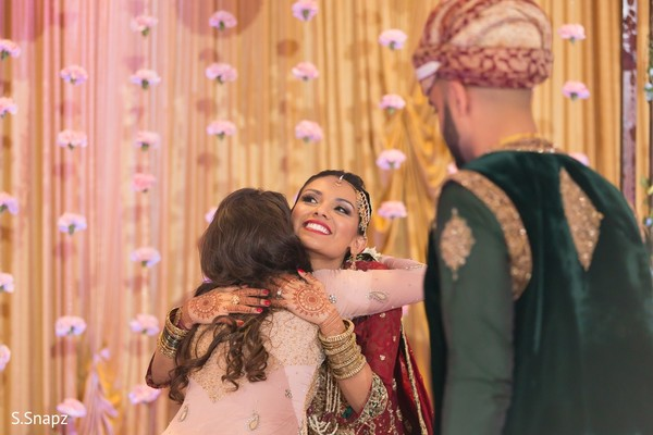 Nikkah in North Haledon, NJ Pakistani Wedding by S.Snapz