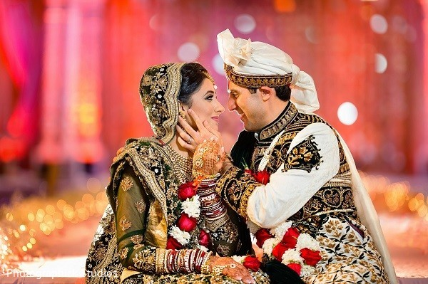 Baltimore MD Indian Wedding By Photographick Studios