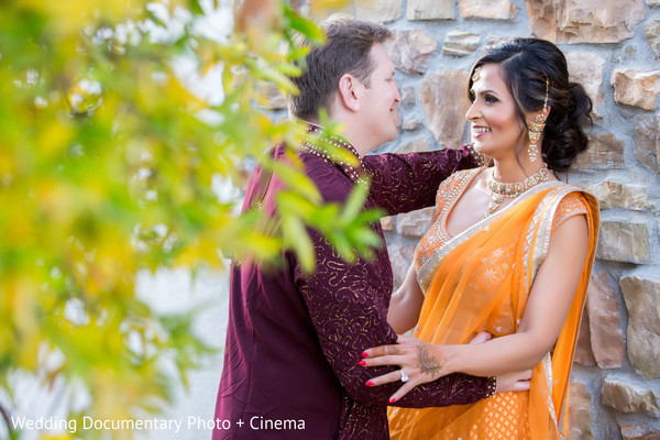 Pre-wedding Portraits in Pleasanton, CA Fusion Wedding by Wedding Documentary Photo + Cinema