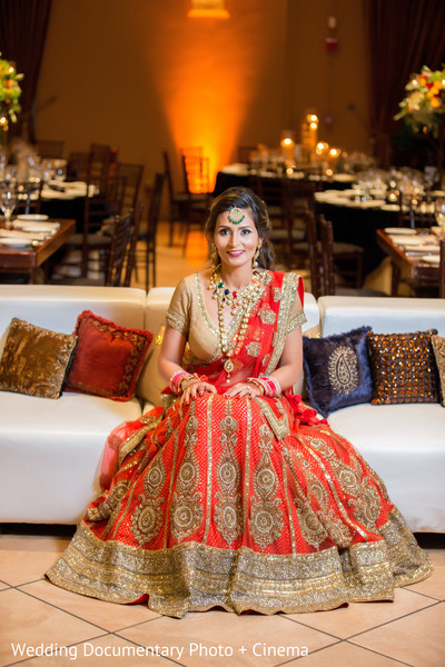 Sangeet Portraits in Pleasanton, CA Fusion Wedding by Wedding Documentary Photo + Cinema