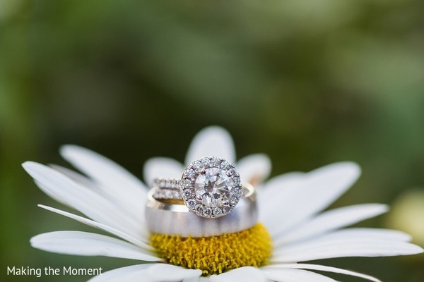 Bridal Jewelry in Grand Rapids, MI Indian Wedding by Making the Moment