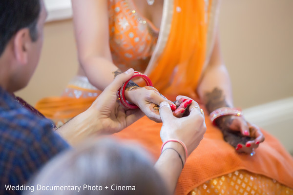 Pre-wedding Celebrations in Pleasanton, CA Fusion Wedding by Wedding Documentary Photo + Cinema