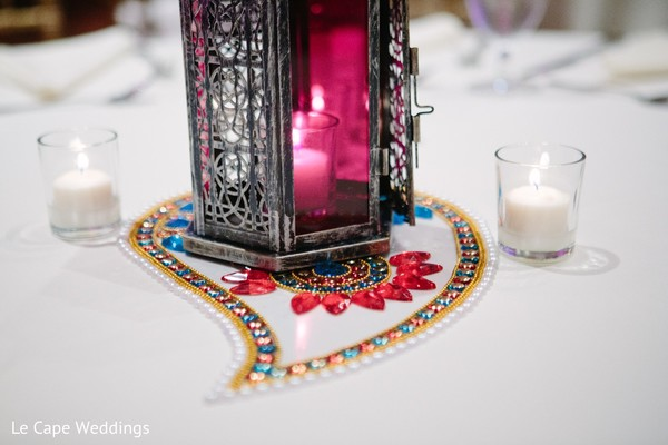 Pre-Wedding Decor in Indianapolis, IN Indian Wedding by Le Cape Weddings