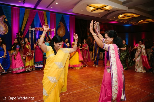 Pre-Wedding Celebration in Indianapolis, IN Indian Wedding by Le Cape Weddings
