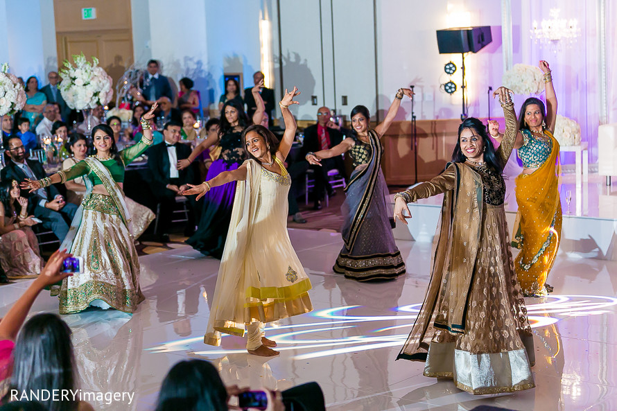 Reception in costa mesa ca indian wedding by for Indian jewelry in schaumburg il