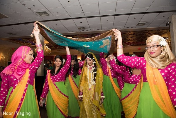 Asian Mehndi Party : Mehndi party in bethpage ny south asian wedding by noor imaging