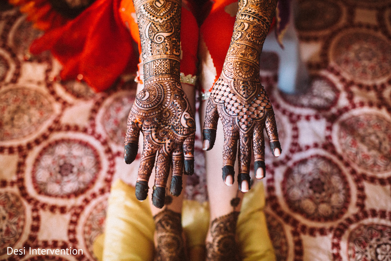 Mehndi Hands | Photo 61288